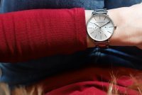 Zegarek damski Armani Exchange fashion AX5551 - duże 4