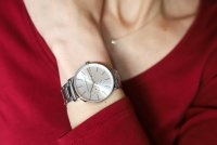 Zegarek damski Armani Exchange fashion AX5551 - duże 3