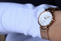 Zegarek damski Atlantic elegance 29035.44.21 - duże 4