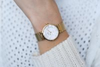 Zegarek damski Atlantic elegance 29035.45.21 - duże 5