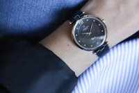 Zegarek damski Atlantic elegance 29037.41.61L - duże 2