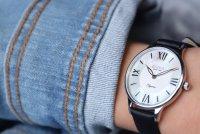 Zegarek damski Atlantic elegance 29038.41.08L - duże 3