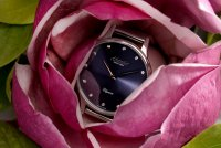 Zegarek damski Atlantic elegance 29038.41.57MB - duże 3