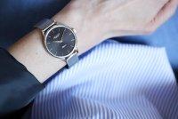 Zegarek damski Atlantic elegance 29038.41.61MB - duże 2