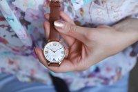 Zegarek damski Atlantic elegance 29038.44.08L - duże 6