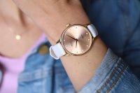 Zegarek damski Atlantic elegance 29038.44.77L - duże 3