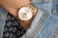 Zegarek damski Atlantic elegance 29038.45.27MB - duże 2