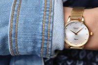 Zegarek damski Atlantic elegance 29038.45.27MB - duże 3