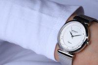 Zegarek damski Atlantic elegance 29039.41.29MB - duże 4