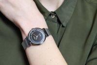 Zegarek damski Atlantic elegance 29039.41.69MB - duże 2