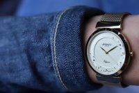 Zegarek damski Atlantic elegance 29039.45.39MB - duże 4