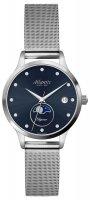 Zegarek damski Atlantic elegance 29040.41.57MB - duże 1