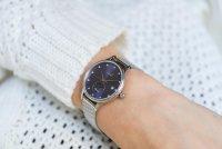 Zegarek damski Atlantic elegance 29040.41.57MB - duże 3