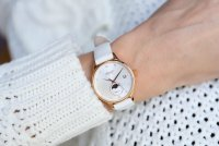 Zegarek damski Atlantic elegance 29040.44.27L - duże 2