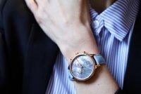 Zegarek damski Atlantic elegance 29430.44.57 - duże 5