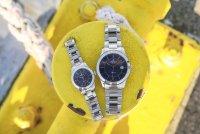 Zegarek damski Atlantic seapair 20335.41.51 - duże 2