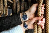Zegarek damski Atlantic seapair 20335.41.51 - duże 3
