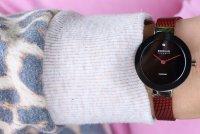 Zegarek damski Bering ceramic 11429-CHARITY3 - duże 2