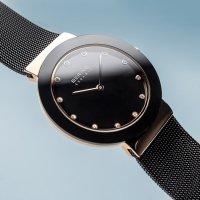 Zegarek damski Bering ceramic 11435-166 - duże 2