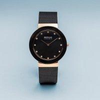 Zegarek damski Bering ceramic 11435-166 - duże 3