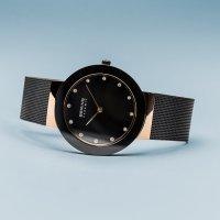 Zegarek damski Bering ceramic 11435-166 - duże 5