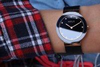 Zegarek damski Bering ceramic 11435-166 - duże 7