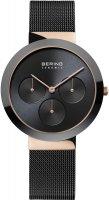 Zegarek damski Bering ceramic 35036-166 - duże 1