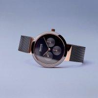 Zegarek damski Bering ceramic 35036-166 - duże 4