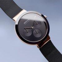 Zegarek damski Bering ceramic 35036-166 - duże 5