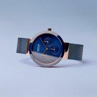 Zegarek damski Bering ceramic 35036-367 - duże 3