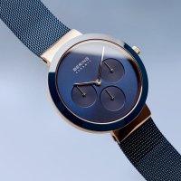 Zegarek damski Bering ceramic 35036-367 - duże 4