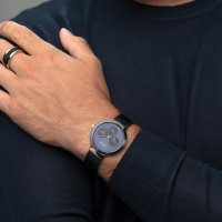 Zegarek damski Bering ceramic 35036-367 - duże 5