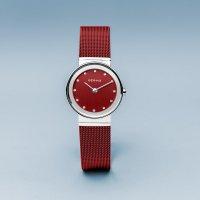 Zegarek damski Bering classic 10126-303 - duże 2