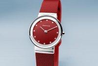Zegarek damski Bering classic 10126-303 - duże 3