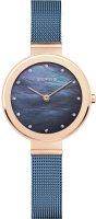 Zegarek damski Bering classic 10128-368 - duże 1