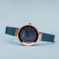 Zegarek damski Bering classic 10128-368 - duże 4