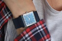 Zegarek damski Bering classic 10426-307-S - duże 2