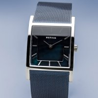 Zegarek damski Bering classic 10426-307-S - duże 6
