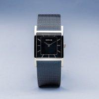 Zegarek damski Bering classic 10426-307-S - duże 7