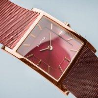 Zegarek damski Bering classic 10426-363-S - duże 2