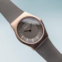 Zegarek damski Bering classic 11930-369 - duże 4