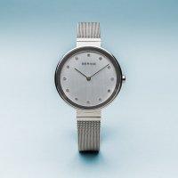 Zegarek damski Bering classic 12034-000 - duże 2