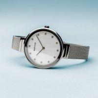 Zegarek damski Bering classic 12034-000 - duże 4