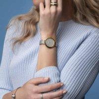 Zegarek damski Bering classic 12034-010 - duże 6