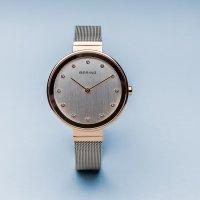 Zegarek damski Bering classic 12034-064 - duże 2