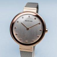 Zegarek damski Bering classic 12034-064 - duże 3