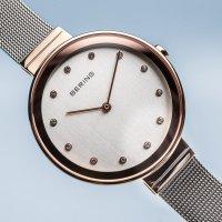 Zegarek damski Bering classic 12034-064 - duże 5