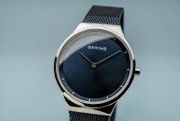 Zegarek damski Bering classic 12131-307 - duże 4