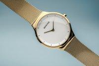 Zegarek damski Bering classic 12131-339-SET - duże 3