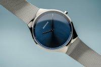 Zegarek damski Bering classic 12138-008 - duże 2